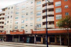 Garaje en León Herrero, San Fernando